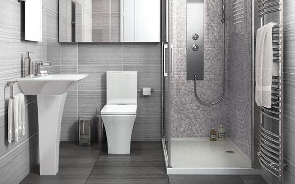 Bandq Carapelle Bathroom 399427
