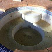 Pool Renovation Before 1