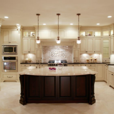 Palo Alto  Custom Kitchen Cabinets