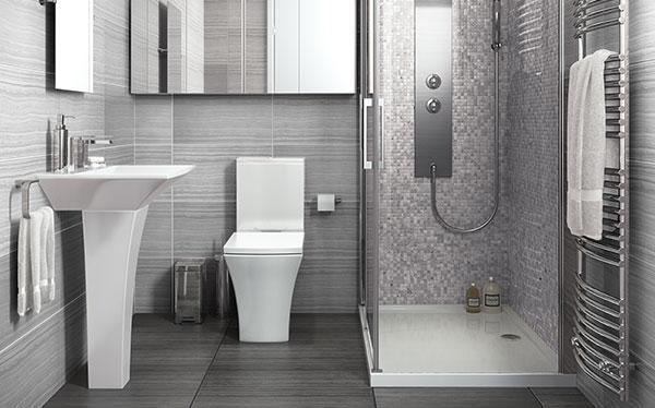 Over Toilet Ideas Bathroom: Bathrooms